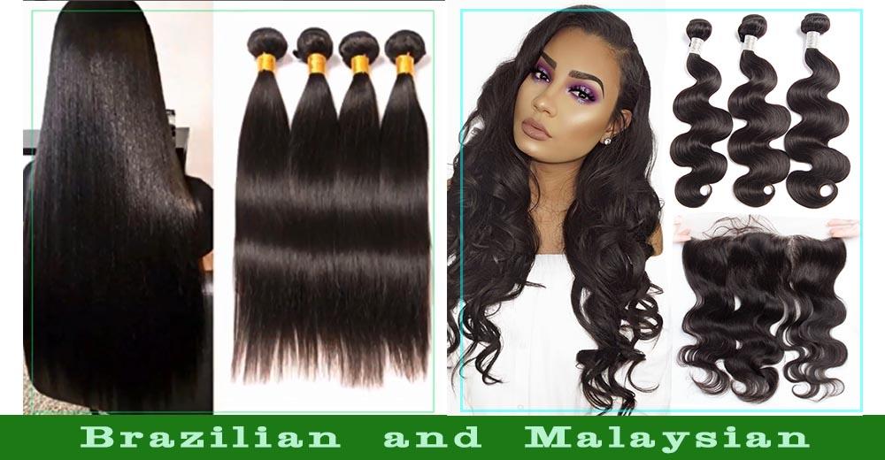 Virgin Human Hair, Human Hair, Hair