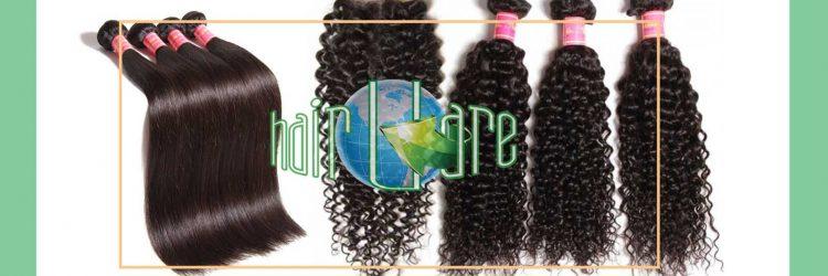 Hair extensions, Hair, Human hair